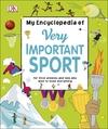 My Encyclopedia Very Important Sports - DK (Hardback)