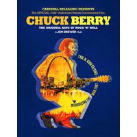Chuck Berry - Original King of Rock 'n' Roll (Region 1 DVD)