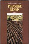 Plaaslike Kennis - Johann Lodewyk Marais (Paperback)