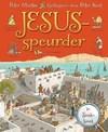 Jesus Speurder - Peter Martin (Hardback)