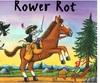 Rower Rot - Julia Donaldson (Hardback)