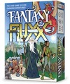 Fantasy Fluxx (Card Game)