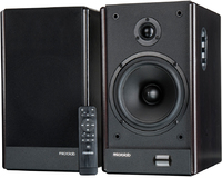 Microlab - Solo26 2.0 Channel Stereo Speaker Set - Cover