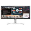LG 34WN650-W 34 inch Ultra Wide LED 2560 x 1080 pixels Computer Display