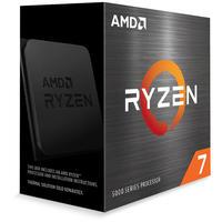 AMD Ryzen 7 5800X 3.8 GHz Eight-Core AM4 Processor (No Cooler)