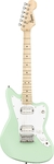 Squier Mini Jazzmaster HH Electric Guitar (Surf Green)