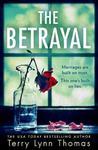 Betrayal - Terry Lynn Thomas (Paperback)