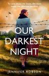 Our Darkest Night - Jennifer Robson (Paperback)
