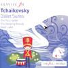 Vienna Philharmonic Orchestra & Herbert Von Karajan - Tchaikovsky: Ballet Suites - Nutracker. Swan Lake. Sleeping Beauty (CD)