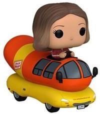 Funko Pop! Rides - Oscar Mayer - Wienermobile - Cover