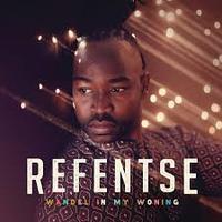 Refentse - Wandel In My Woning (CD)