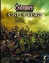 Oathmark: Bane of Kings - Joseph A. McCullough (Paperback)