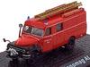 1/72 - LH 8 Hanomag AL 28 (Die Cast Model)