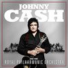 Johnny Cash - Johnny Cash and the Royal Philharmonic Orchestra (Vinyl)