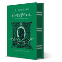 Harry Potter and the Half-Blood Prince - J.K. Rowling (Hardback)