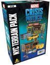 Marvel: Crisis Protocol - Cosmic Terrain Pack (Miniatures)