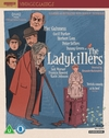 The Ladykillers - Collectors Edition (4K Ultra HD + Blu-ray + DVD + CD)