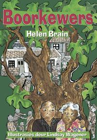 Rimpel G05 Boorkewers - Helen Brain (Paperback) - Cover