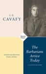 Barbarians Arrive Today : Poems & Prose - Constantine Cavafy (Paperback)