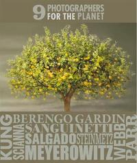 9 Photographers For the Planet - Gianni Berengo Gardin (Hardcover) - Cover