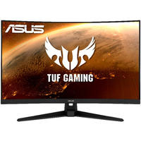 ASUS TUF Gaming VG27WQ1B Curved Gaming Monitor - 27 inch WQHD (2560x1440) 165hz