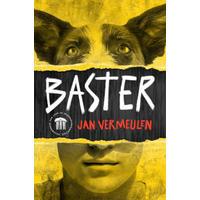 Baster - Jan Vermeulen (Paperback)