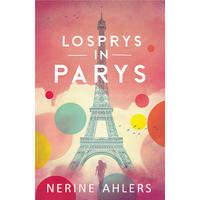 Losprys In Parys - Nerine Ahlers (Paperback)