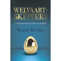 Welvaartskeppers - Riaan Botha (Paperback)