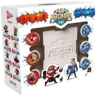 Pitch Out (Board Game)