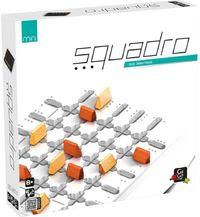 Squadro Mini (Board Game)