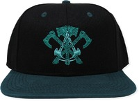 Assassin's Creed Valhalla - Hammer & Axe - Snapback Cap