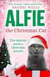 Alfie The Christmas Cat - Rachel Wells (Hardcover)