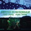 Neil Young & Crazy Horse - Return to Greendale (2LP+2CD+Blu-Ray+DVD) (Vinyl)