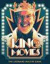 King of Movies: The Leonard Maltin Game (Party Game)