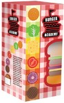 Burger Academy (Board Game)
