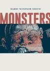 Monsters - Barry Windsor-Smith (Hardback)