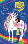 Unicorn Academy: Lily and Feather - Julie Sykes (Paperback)