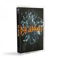Def Leppard - Def Leppard (Cassette)