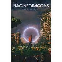 Imagine Dragons - Origins (Cassette)