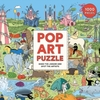 Pop Art Puzzle (1000 Pieces)