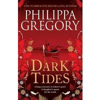 Dark Tides - Philippa Gregory (Paperback)