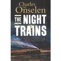 Night Trains - Charles van Onselen (Trade Paperback)
