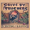Drive-By Truckers - Blessing & a Curse (Clear With Purple Splatter Vinyl/Limited Edition/180g) (Vinyl)