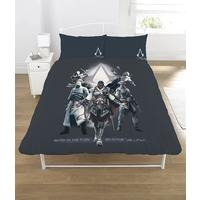 Assassin's Creed - Valhalla: Duvet (Double)