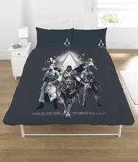 Assassin's Creed - Valhalla: Duvet (Double) - Cover