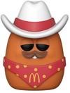 Funko Pop! Ad Icons - McDonalds - Cowboy Nugget