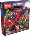 Mega Construx - Mega Masters of the Universe - Battle Car vs. Roton (171 Pieces)