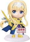 Banpresto - Sword Art Online Alicization - War of Underworld Chib Alice (Figure)