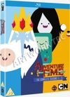 Adventure Time - Complete Seasons 1-5 (Region B Blu-Ray)