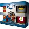 DC Comics - Uniforms Espresso Mug Set